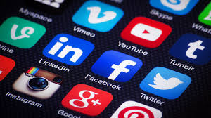 Спільнота у Facebook та канали в Youtube та Telegram